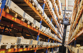 Heavy Machinery Aftersales Support Solutions - Lifting Equipment